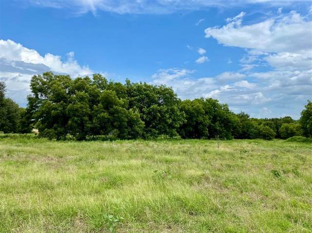 Lot 7 Pernell Court, Weatherford, TX 76087 (MLS #14626516) :: Robbins Real Estate Group