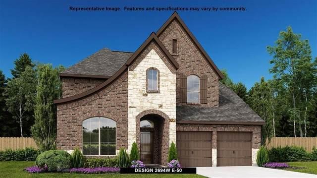 2825 Eccleston Street, Celina, TX 75009 (MLS #14626534) :: Epic Direct Realty