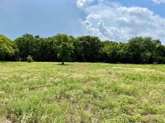Lot 9 Pernell Court, Weatherford, TX 76087 (MLS #14626535) :: EXIT Realty Elite