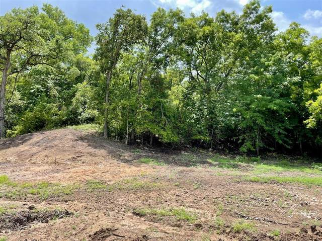 Lot 10 Pernell Court, Weatherford, TX 76087 (MLS #14626542) :: EXIT Realty Elite