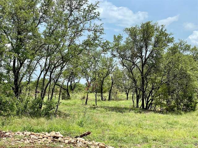 Lot 17 Pernell Court, Weatherford, TX 76087 (MLS #14626553) :: EXIT Realty Elite