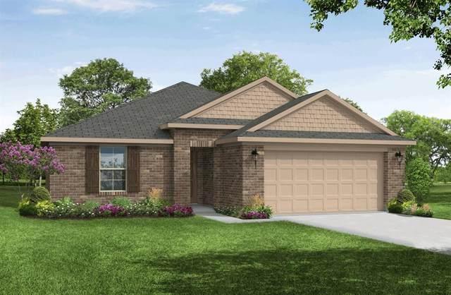 2312 Bellewood Court, Crandall, TX 75114 (MLS #14626554) :: United Real Estate