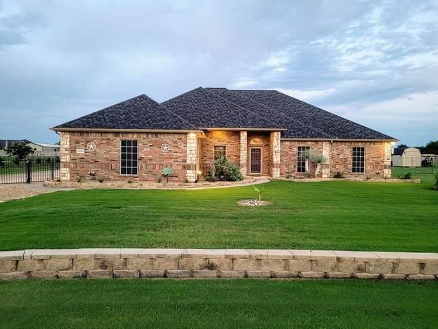 10903 Linda Circle, Forney, TX 75126 (MLS #14626562) :: Wood Real Estate Group