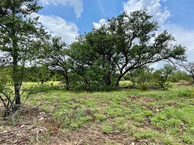 Lot 19 Hemet Way, Weatherford, TX 76087 (MLS #14626565) :: Robbins Real Estate Group