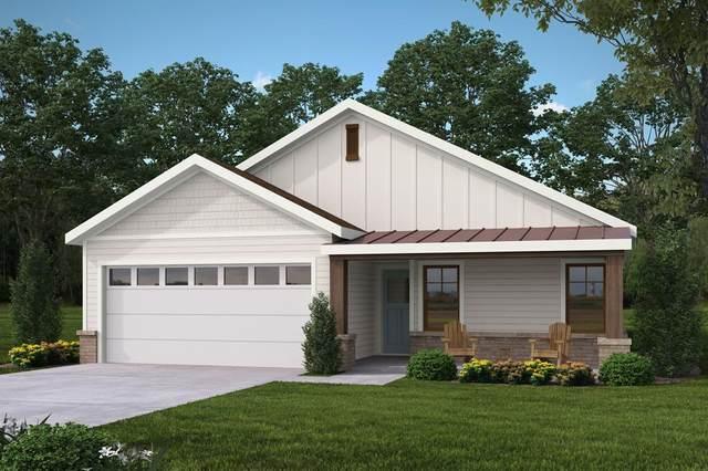 103 Idlewood, Enchanted Oaks, TX 75156 (MLS #14626576) :: Wood Real Estate Group