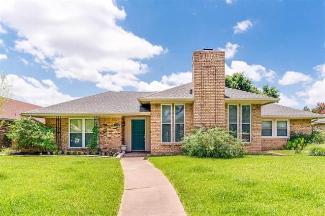 2226 Timberwood, Carrollton, TX 75006 (MLS #14626577) :: Wood Real Estate Group