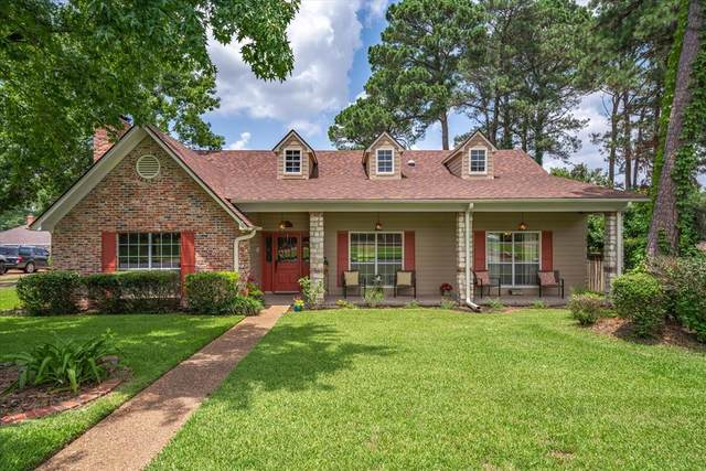 1700 Tall Timber Drive, Tyler, TX 75703 (MLS #14626588) :: Rafter H Realty
