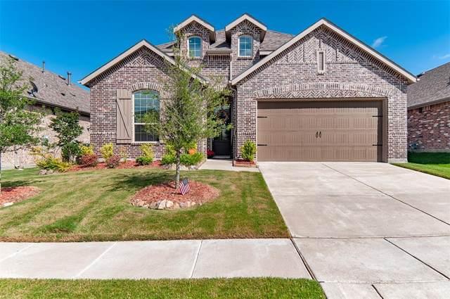 1432 Darlington Lane, Forney, TX 75126 (MLS #14626626) :: The Krissy Mireles Team