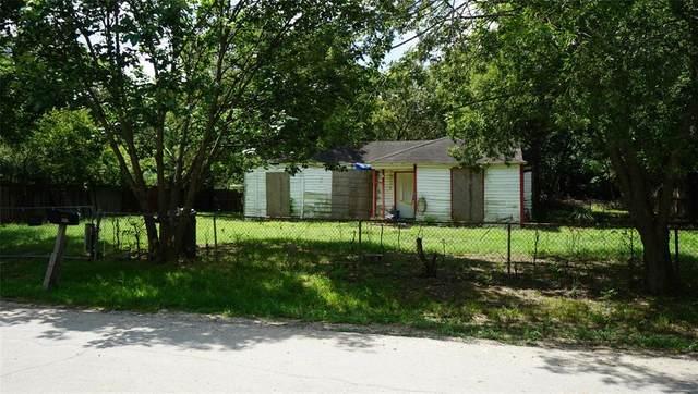 9910 Stebbins Street, Dallas, TX 75217 (MLS #14626642) :: Real Estate By Design