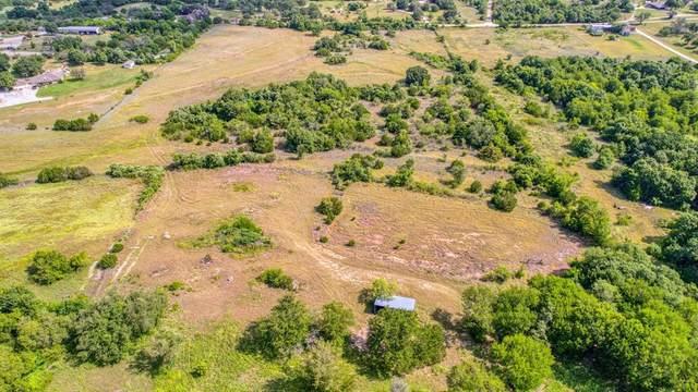 TBD- 5 Vineyard Lane, Springtown, TX 76082 (MLS #14626659) :: Wood Real Estate Group
