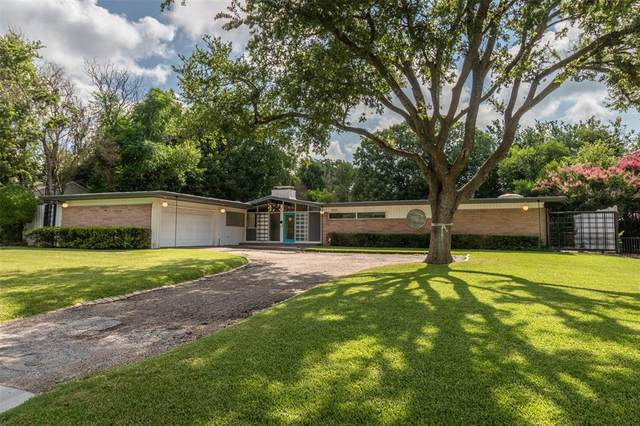 11016 Pinocchio Drive, Dallas, TX 75229 (MLS #14626660) :: Rafter H Realty