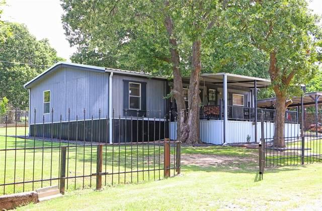 36 Crappie Rd, Pottsboro, TX 75076 (MLS #14626664) :: The Chad Smith Team