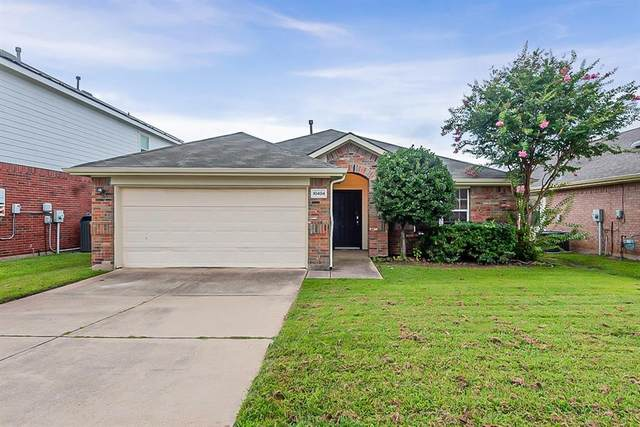 10404 Lake Park Drive, Fort Worth, TX 76053 (MLS #14626684) :: Real Estate By Design