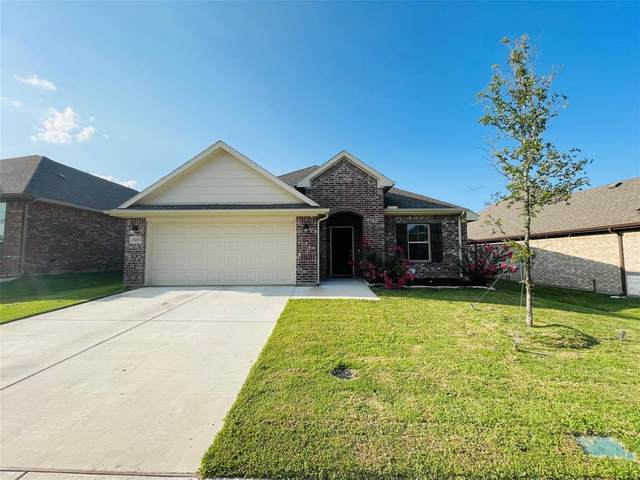 1809 Vallana Drive, Gainesville, TX 76240 (MLS #14626688) :: The Great Home Team