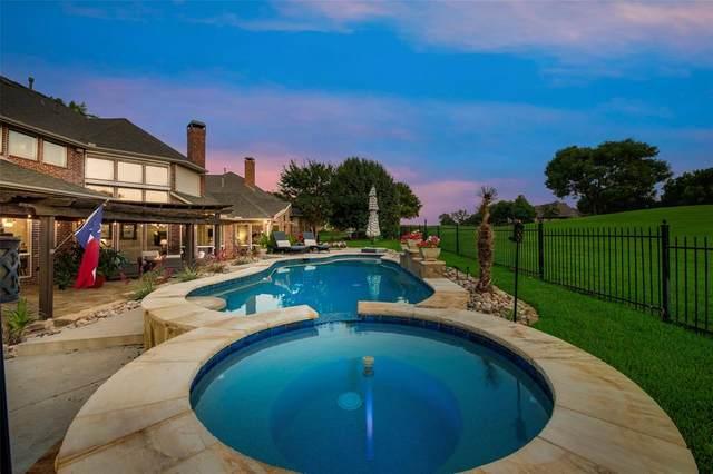 221 Ridge View Lane, Trophy Club, TX 76262 (MLS #14626696) :: Real Estate By Design