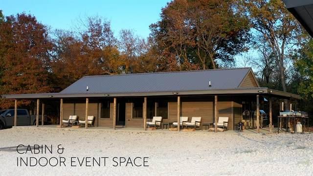 7586 E Fm 455, Anna, TX 75409 (MLS #14626698) :: Real Estate By Design