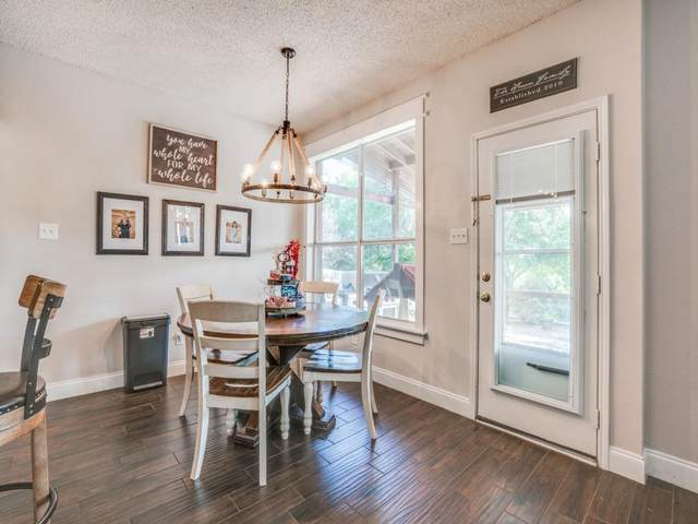 4525 Timken Trail, Fort Worth, TX 76137 (MLS #14626718) :: Rafter H Realty