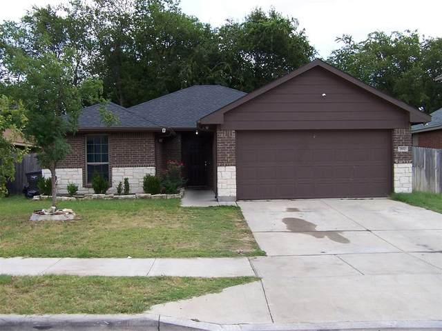 2852 Pacifico Way, Fort Worth, TX 76111 (MLS #14626726) :: Rafter H Realty