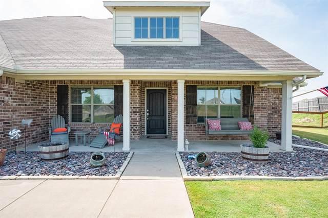 6101 California Street, Joshua, TX 76058 (MLS #14626740) :: The Kimberly Davis Group
