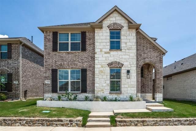 2125 Olivereta Drive, Little Elm, TX 75068 (MLS #14626765) :: Rafter H Realty