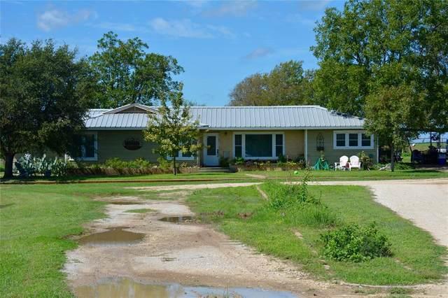 111 Cr 505, Goldthwaite, TX 76844 (MLS #14626774) :: The Property Guys