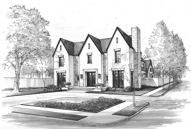 3500 Villanova Street, University Park, TX 75225 (MLS #14626795) :: The Chad Smith Team