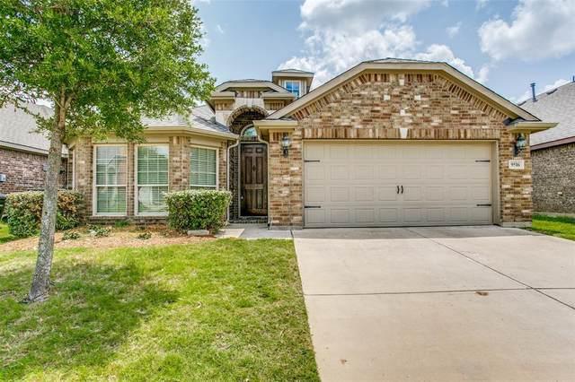 9516 Brittlebrush Trail, Fort Worth, TX 76177 (MLS #14626835) :: The Daniel Team