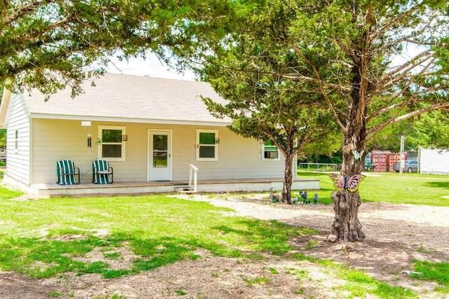 17420 County Road 3135, Purdon, TX 76679 (MLS #14626840) :: Rafter H Realty
