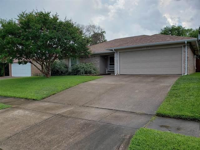 7413 Echo Hill Dr Drive, Watauga, TX 76148 (MLS #14626862) :: Rafter H Realty
