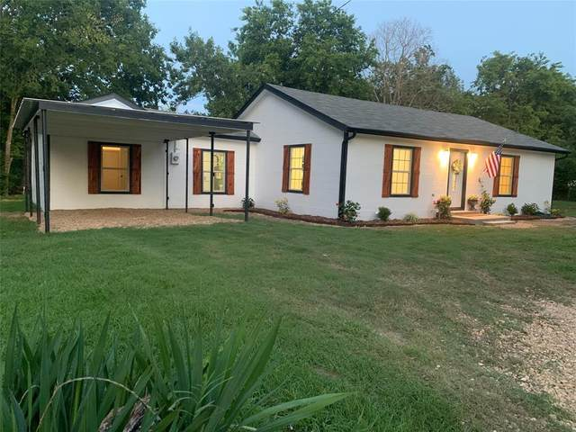 901 Lincoln Street, Campbell, TX 75422 (MLS #14626866) :: Wood Real Estate Group
