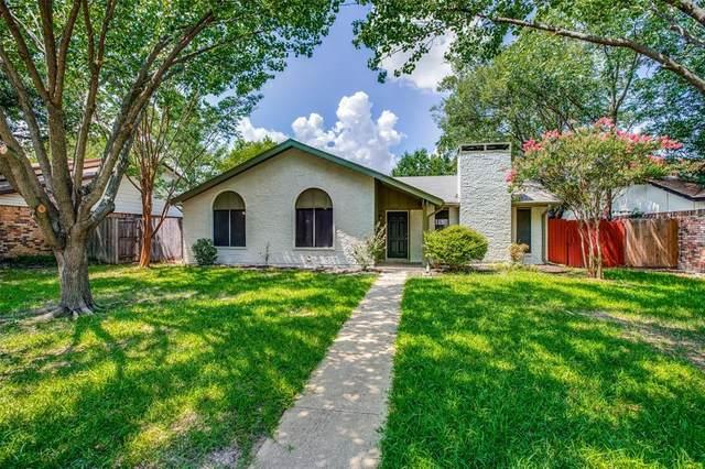 3225 Shield Lane, Garland, TX 75044 (MLS #14626871) :: Wood Real Estate Group