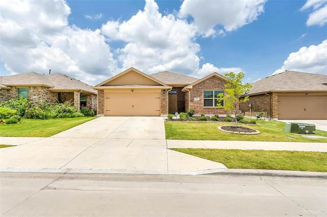 10004 Huntersville Trail, Fort Worth, TX 76108 (MLS #14626885) :: Wood Real Estate Group