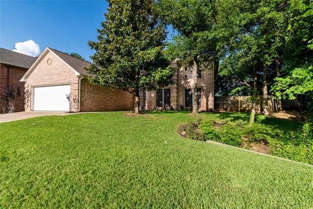 6517 Forest Park Drive, Arlington, TX 76001 (MLS #14626901) :: Real Estate By Design
