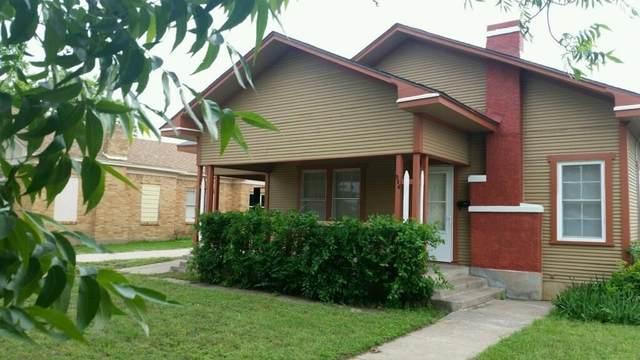 536 Peach Street, Abilene, TX 79602 (MLS #14626920) :: The Mitchell Group