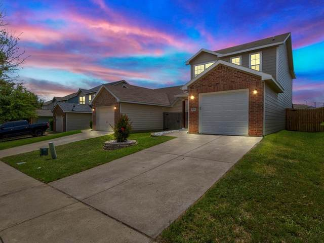 10711 Edgewest Terrace, Fort Worth, TX 76108 (MLS #14626926) :: Rafter H Realty