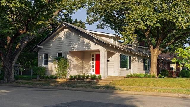 1435 Kings Highway, Dallas, TX 75208 (MLS #14626927) :: Trinity Premier Properties