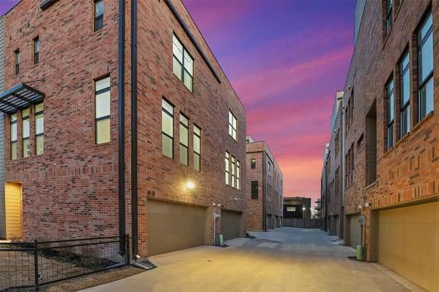 4535 Arberry Lane, Dallas, TX 75219 (MLS #14626994) :: Real Estate By Design