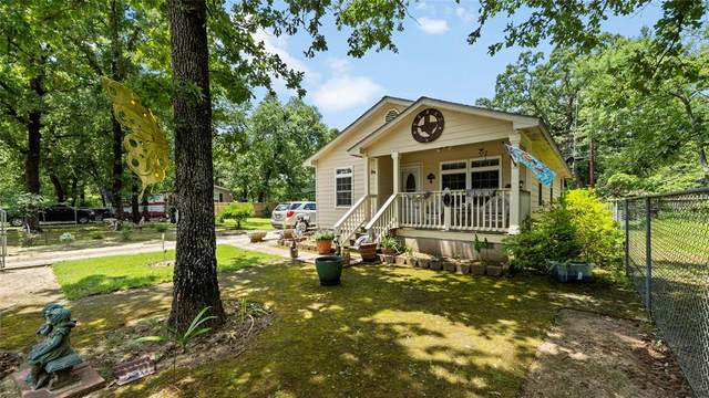 115 Mohican Trail, Mabank, TX 75156 (MLS #14627000) :: Wood Real Estate Group