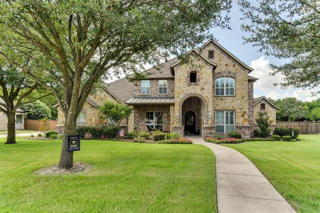 1618 Plum Creek Drive, Midlothian, TX 76065 (MLS #14627026) :: Real Estate By Design