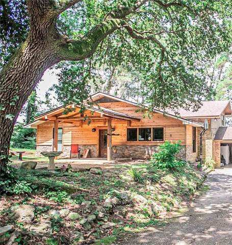 436 Mr. Ed Lane, Natchitoches, LA 71457 (MLS #14627042) :: The Great Home Team