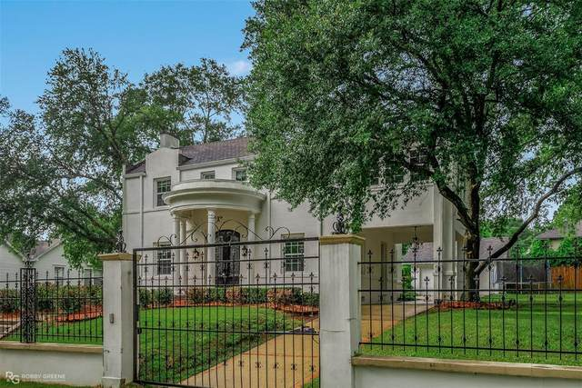 1040 Blanchard Place, Shreveport, LA 71104 (MLS #14627047) :: Wood Real Estate Group