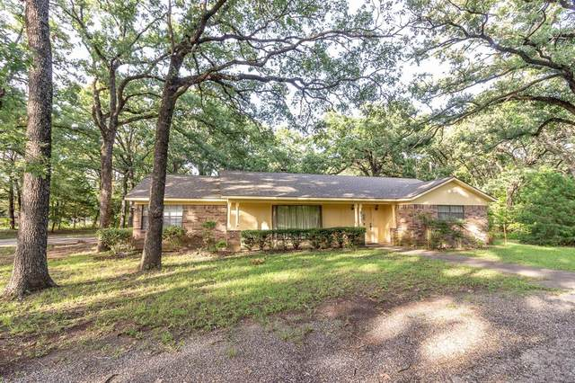 7583 County Road 346, Terrell, TX 75161 (MLS #14627064) :: Crawford and Company, Realtors