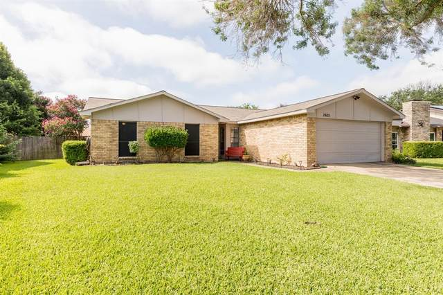 7621 Nutwood Place, Fort Worth, TX 76133 (MLS #14627077) :: Rafter H Realty