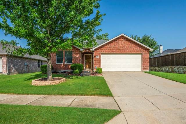 12685 Drexel Street, Frisco, TX 75035 (MLS #14627087) :: Rafter H Realty