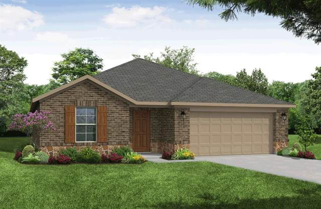 2329 Broken Bow Trail, Crandall, TX 75114 (MLS #14627096) :: Real Estate By Design