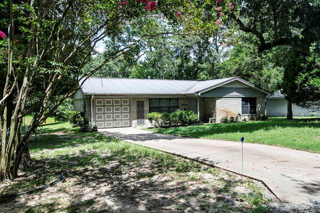 2578 Tanglewood Drive, Athens, TX 75752 (MLS #14627115) :: Wood Real Estate Group