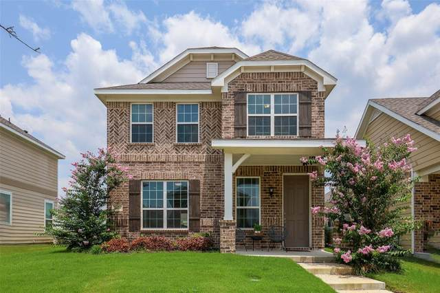 1421 Emerald Tree Place, Aubrey, TX 76227 (MLS #14627122) :: Wood Real Estate Group