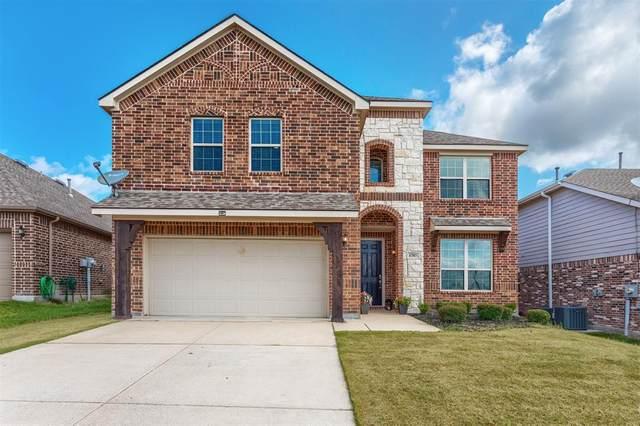 1707 Wildflower Lane, Wylie, TX 75098 (MLS #14627126) :: Wood Real Estate Group