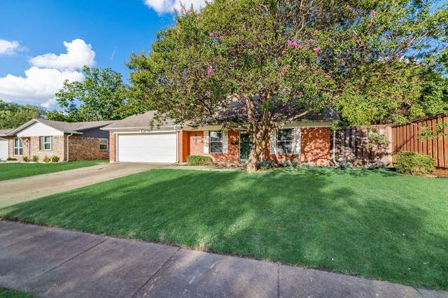 2620 Scotswood Drive, Garland, TX 75041 (MLS #14627142) :: Wood Real Estate Group
