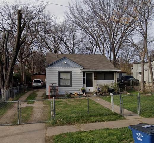 2247 Mail Avenue, Dallas, TX 75235 (MLS #14627163) :: Real Estate By Design